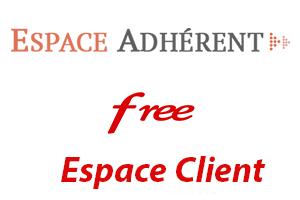 Mon compte free espace personnel