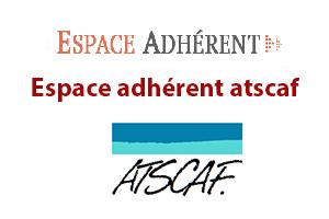 ATSCAF espace membre