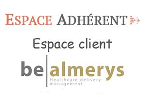 Créer un compte almerys