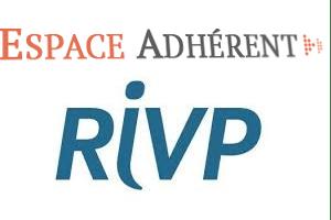 RIVP mon espace locataire en ligne