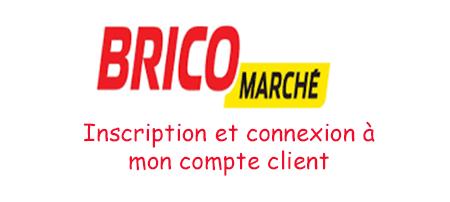 carte fidelite bricomarché espace client Bricomarché mon compte: Inscription et connexion à mon espace client