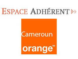 Orange cameroun identification