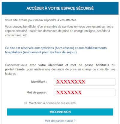 professionnel de santé mercernet.fr