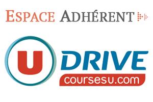 Coursesu.com: Accès drive, courses en ligne et livraison à domicile Super U