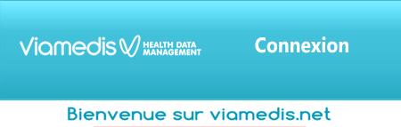 www.viamedis.net mon compte professionnel de santé