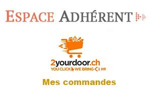 2yourdoor espace personnel