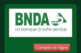 BNDA mon compte en ligne