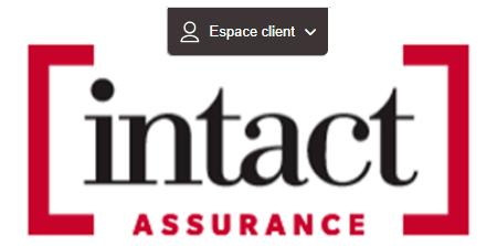 Intact assurance mon espace client
