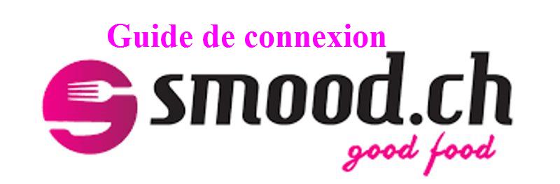 guide de connexion smood.ch