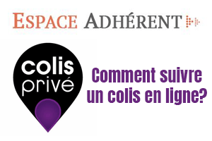 contact colis prive
