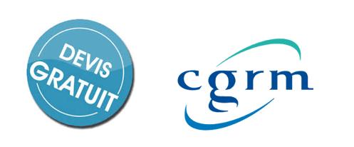 devis gratuit cgrm