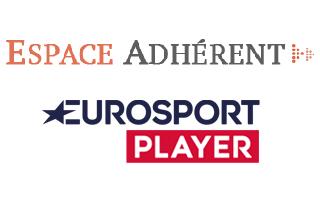 eurosport player connexion mon compte