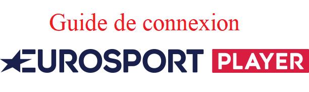 eurosport player espace client mon compte