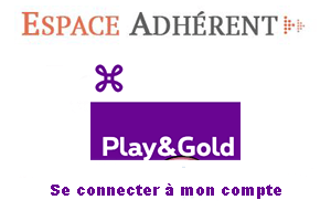 www.playandgold.be mon compte