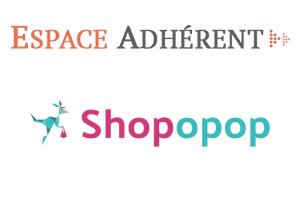 Shopopop.com mon compte