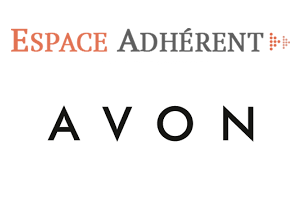 Mon compte Avon France