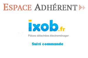 Ixob mon compte client