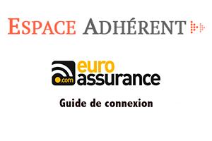 Accès au compte Euro Assurance