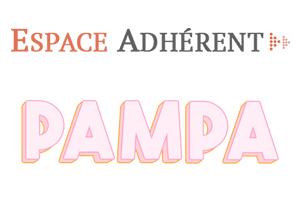 Suivi de commande Pampa et connexion à mon compte en ligne.