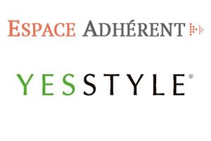 Passer et suivre ma commande Yesstyle: Accès au compte client en ligne