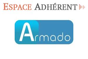Inscription et connexion à mon compte Armado.fr