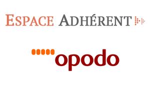 Mon compte client Opodo.fr