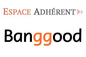 Se connecter à mon espace client Banggood