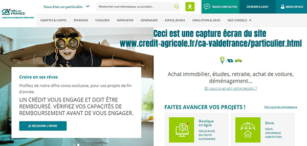 caisse regionale credit agricole