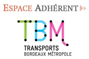 Mon espace client TBM: Connexion au compte MyTBM en ligne