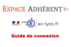 Connexion au compte webmail ac-lyon