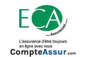 Accéder à mon compte ECA Assurances et gérer mon contrat en ligne.
