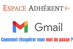 probleme connexion gmail