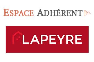 Lapeyre : Mon compte et suivi de ma commande en ligne