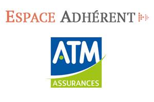 ATM Assurances: Inscription et identification à mon compte en ligne