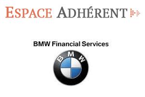 Accès à mon espace client BMW Finance ( My BMW Financial Services)