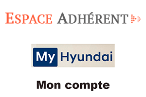 Accès à hyundai mon compte
