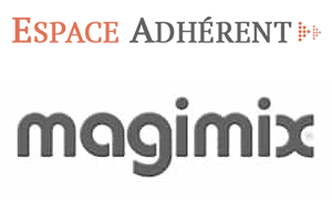 Comment accéder à mon compte Magimix ?
