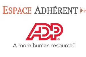 Connexion ADP
