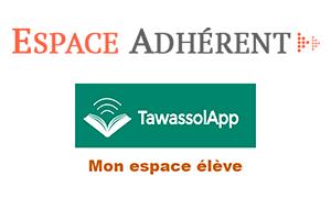 TawassolApp télécharger