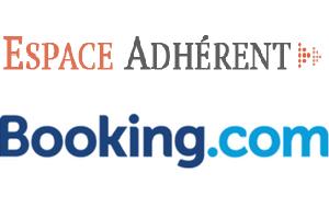 Comment modifier une réservation Booking.com ?