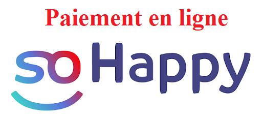Paiement so-happy.fr