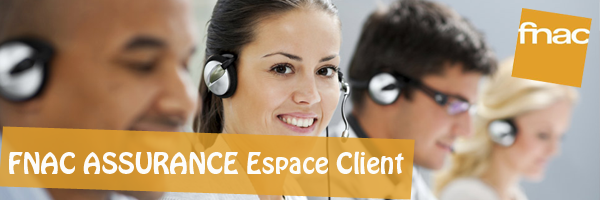 contacter assurance fnac multimédia