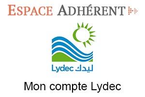 accéder à mon compte Lydec Maroc